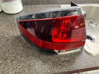 Ford Focus Taillight 44ZH-1965B