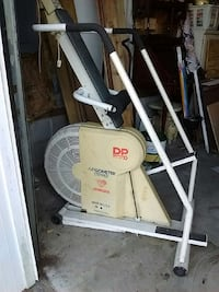 ARGOMETER STEPPER w/FAN  Glen Burnie, 21061