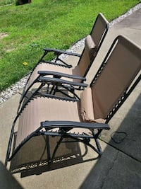 Zero Gravity Outdoor Recliners Croydon, 19021