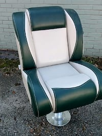 boat seat with pedestal. Brand new Virginia Beach, 23455