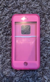 pink life proof iphone 6/6s case Manorville, 11949
