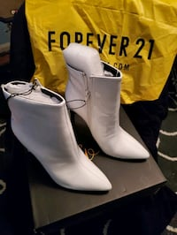 New forever 21 boots Germantown, 20874