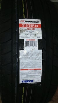 4 brand new tires never been mounted Eugene, 97404