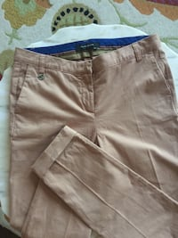 Pants made in Italy S/M