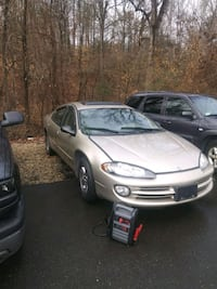 2003 Dodge Intrepid Dumfries