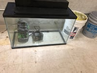 30gallon fish tank Burnaby, V5J 3J1