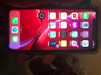 iPhone XR red Baltimore, 21202