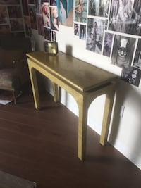 Console Table Vancouver, V6G