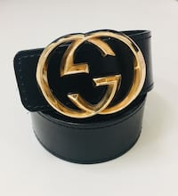 Gucci belt  Newport News, 23602