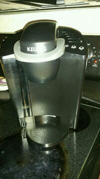 Kuereg single cup coffee maker Scottsdale, 85251