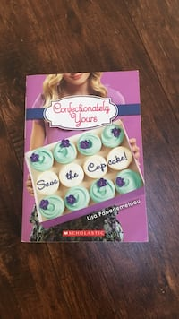 Confectionately Yours by Lisa Papademetriou book Poulsbo, 98370