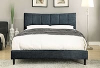 New Queen bed and mattress set!! FREE DELIVERY!! Los Angeles, 90020