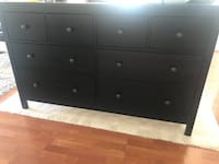 Chest with drawers CAPITOLHEIGHTS