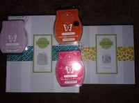 Scentsy TODAY PICK UP $66 for all Belleville