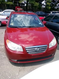 Hyundai - Elantra / Avante - 2008 Washington