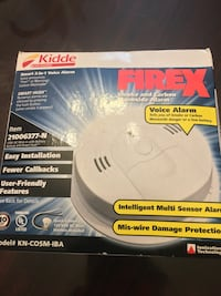 Kiddie fire alarm system Clifton, 07013