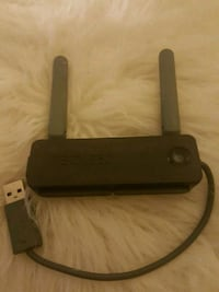 XBOX 360 Wireless Network Adapter Cambridge, N1R 2X6