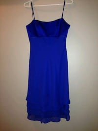 Special Occasion Dress Size 5-make an offer  Thorold, L0S 1E6