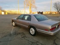 Buick - Park Avenue - 1995 Fort Belvoir