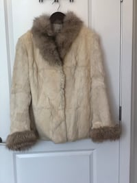 Authentic real fur jacket  Mc Lean, 22102