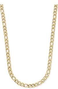 Men's Gold-Tone Chain Necklace Herndon, 20170