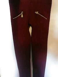 women's maroon pants Mesa, 85204