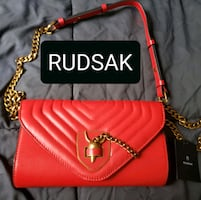 New Rudsak Bag