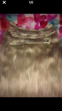Beautiful ZALA Australian 100% Remy Human Hair Extensions La Quinta, 92253