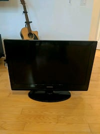 "37"" HD Samsung TV Toronto, M9C 0A2"