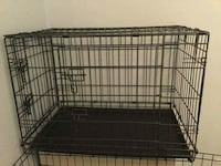 Metal Dog Crate Kennel size Medium Alexandria, 22302