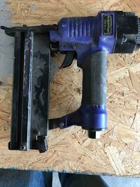 Air brand nailer and stapler Columbia, 65211