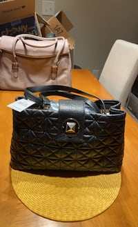 Kate Spade quilted sachel Oxon Hill, 20745