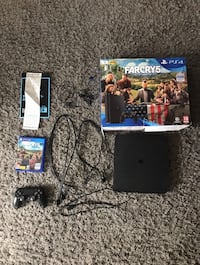Playstation 4 slim + fARCRY 5 Vallåkra, 253 41