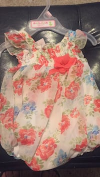 Dress size 0-3 months Suffolk, 23437