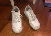 Nike Air Force 1s Size 6Y Toronto, M6S 4S1