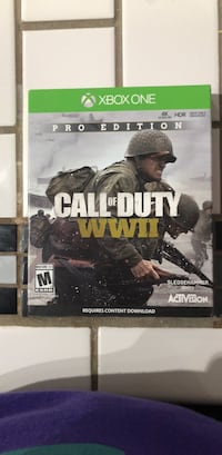 call of duty wwii Ruther Glen, 22546