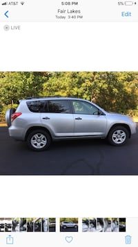 2012 Toyota RAV4 Chantilly