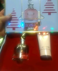Scandal byjean Paul Gaultier gift set