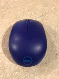blue Dell wireless mouse Indianapolis