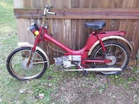 Sachs commuter moped Grand Rapids, 49504