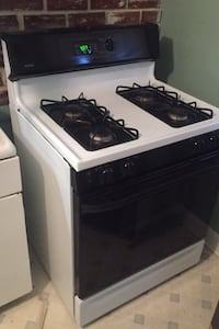 Kenmore Gas Stove ~ REDUCED!