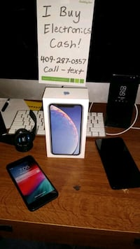 space gray iPhone 6 with box Beaumont