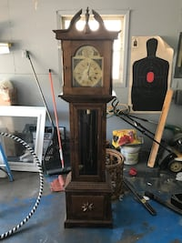 Grandfather clock Clinton, 20735