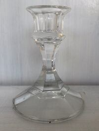 51 glass candle holders Fargo, 58103