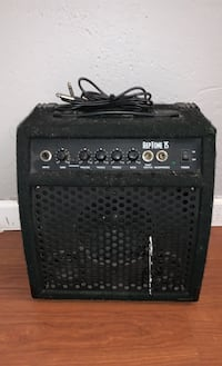 Guitar amplifier Coppell, 75019