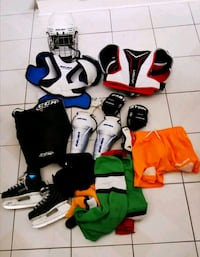 Youth Hockey Equipment  Oakville, L6J