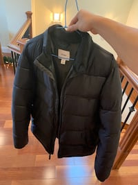 Old Navy Bomber Jacket (Puffer)