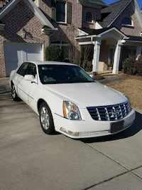 2007 Cadillac DTS Rockville