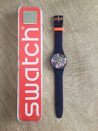 Swatch Club Saati  Kayseri, 38020