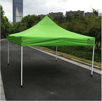 10*10  POP UP  CANOPY   BRAND NEW TORONTO